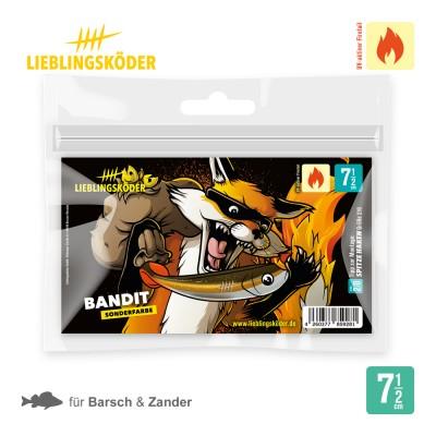 Lieblingsköder Bandit 7,5cm