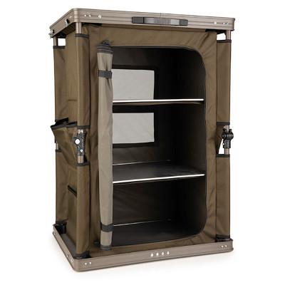 Fox Session Storage
