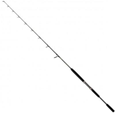 Black Cat Solid Vertical 1,80m 50-200g