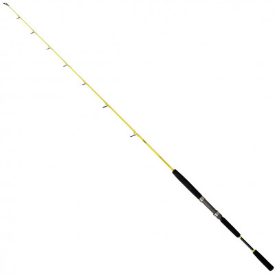 Black Cat Solid Fun Yellow 1,70m 30-180g
