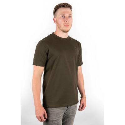 Fox Khaki T-Shirt