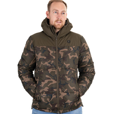 Fox Camo/Khaki RS Jacket