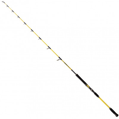 Black Cat Freestyle Fireball V-Jig