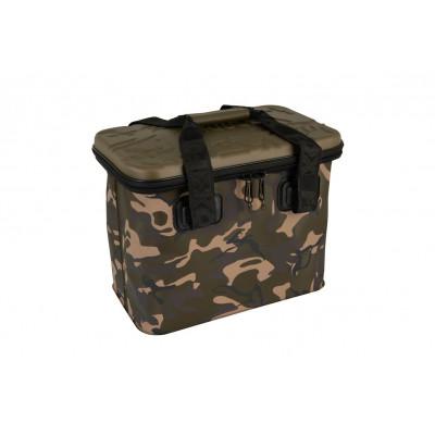 Fox Aquos Camo EVA Bags