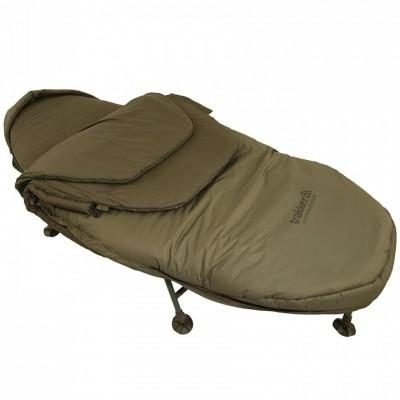 Trakker Levelite Tall Oval Bed System V2