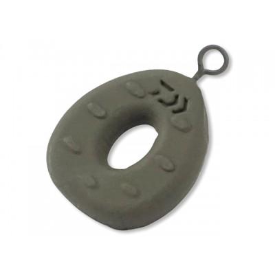 Daiwa N`ZON Oval Bomb 2 Stück