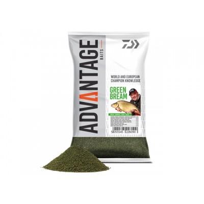 Daiwa Advantage Green Bream