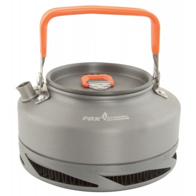 Fox Cookware Heat Transfer Kettle - 0,9 l