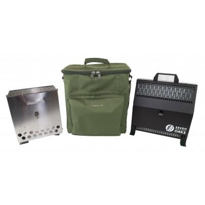 Trakker NXG Bivvy Heater Bag