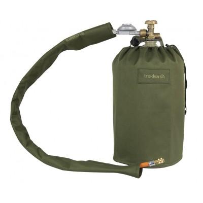 Trakker NXG Gas Bottle Cover and Hose 5,6kg