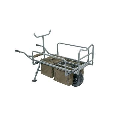 Nash Trax Evo Mk2