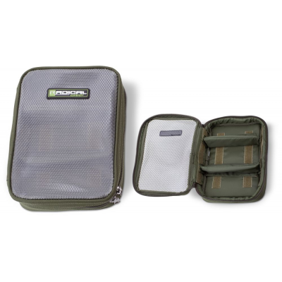 Quantum Radical After Dark Accessory Pouch Large