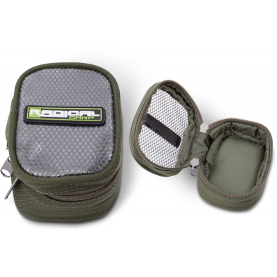 Quantum Radical After Dark Accessory Pouch Small