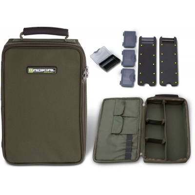 Quantum Radical After Dark Tackle Pouch