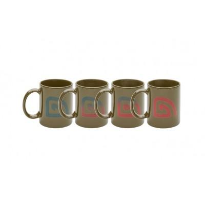 Trakker Heat-Changing Mug