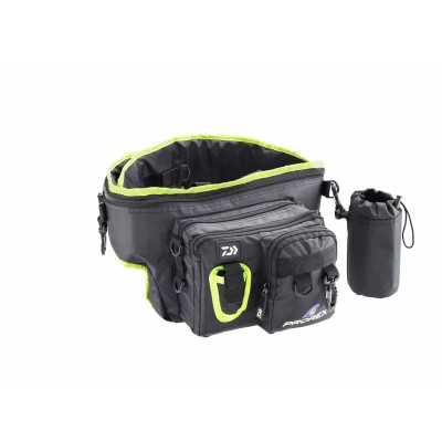 Daiwa Prorex Converter Stalker Ruten- und Hüfttasche