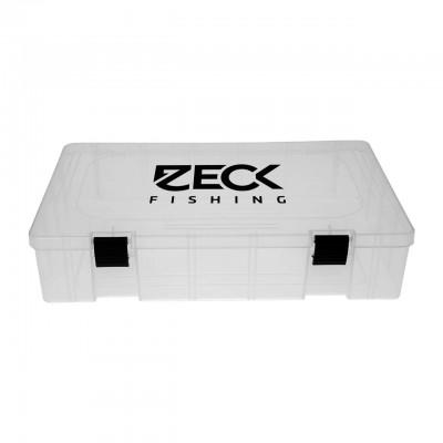 Zeck Predator Big Bait Compartment Box