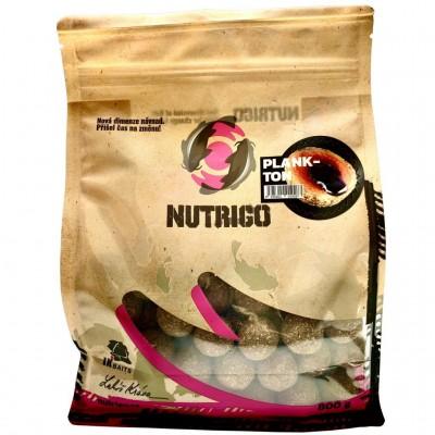 LK Baits Nutrigo Feeding Plankton