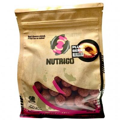 LK Baits Nutrigo Feeding Plumberry
