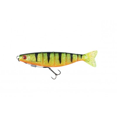 Fox Rage Loaded Jointed Pro Shad