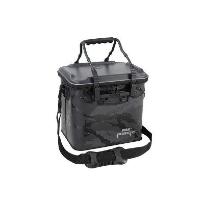 Fox Rage Camo Welded Bag Medium