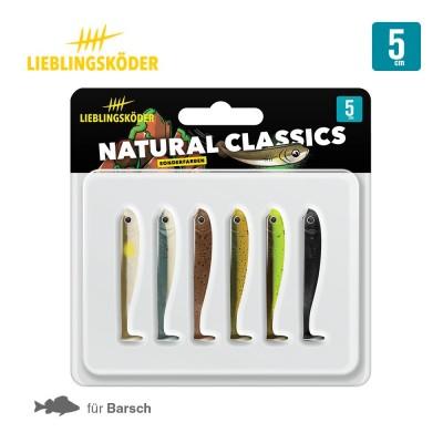 Lieblingsköder Natural Classics 5cm