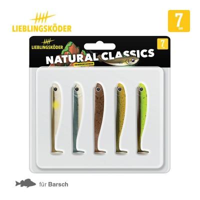Lieblingsköder Natural Classics 7cm