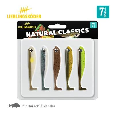 Lieblingsköder Natural Classics 7,5cm