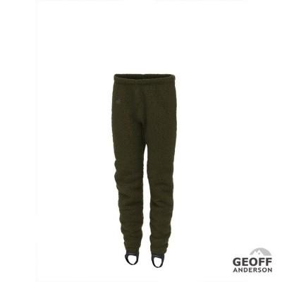 Geoff Anderson Thermal 3 Hose grün