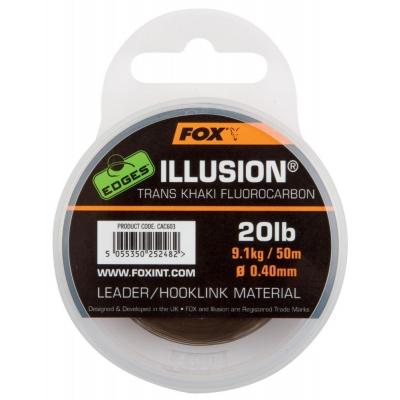 Fox EDGES Illusion Leader