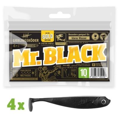 Lieblingsköder Mr.Black 10cm