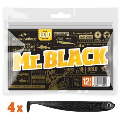 Lieblingsköder Mr.Black 12,5cm