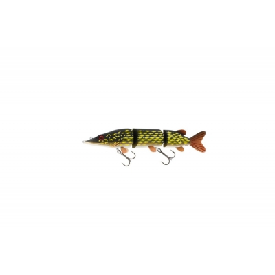 Westin Mike the Pike HL Real Swimbait Sinking Pike 22cm 80g