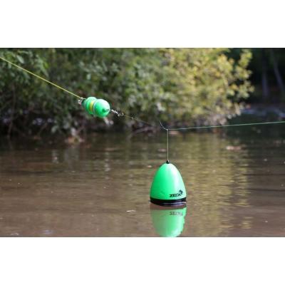 Zeck Inline Float