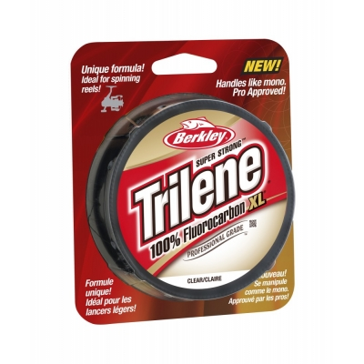 Berkley Trilene 100% Fluorocarbon XL