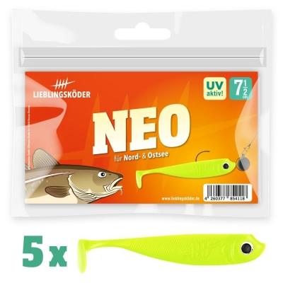 Lieblingsköder Neo 7,5cm