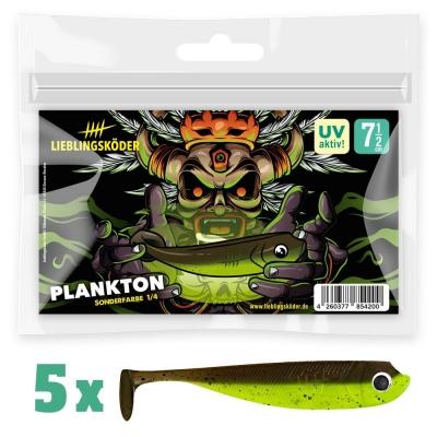 Lieblingsköder Plankton 7,5cm