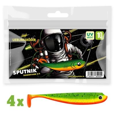 Lieblingsköder Sputnik 10cm