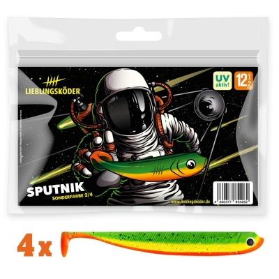 Lieblingsköder Sputnik 12,5cm