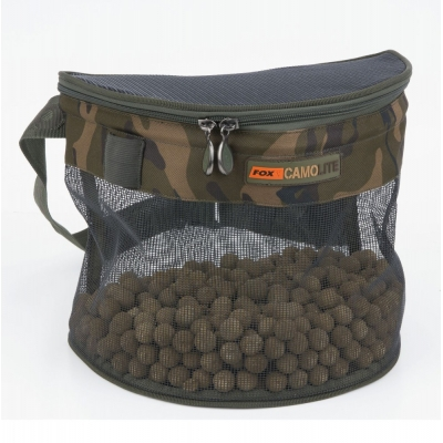 Fox Camolite Large Boilie Bum Bag