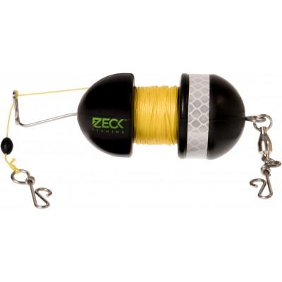 Zeck Outrigger System Black