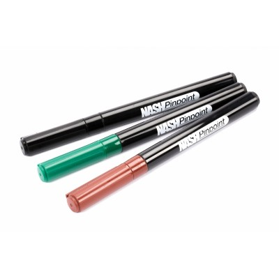 Nash Pinpoint Precision Hook and TT Marker Pens