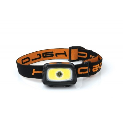 Fox Halo Multi-Colour Headtorch