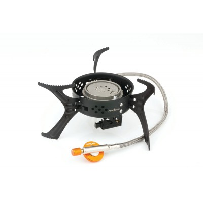 Fox Heat Transfer 3200 Stove