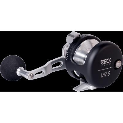 Zeck VR 5 Multirolle Linkshand