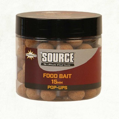 Dynamite Baits The Source Pop Ups