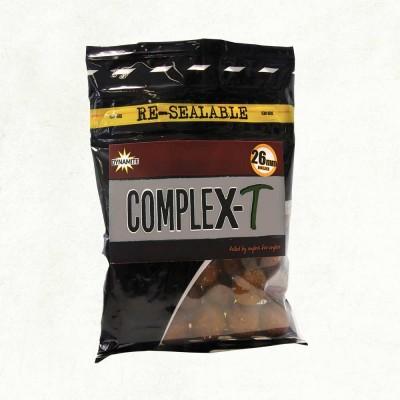 Dynamite Baits Complex-T Boilie 26mm 350g