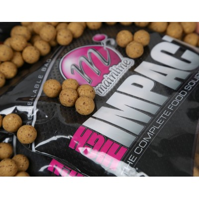 Mainline High Impact Boilies 3kg