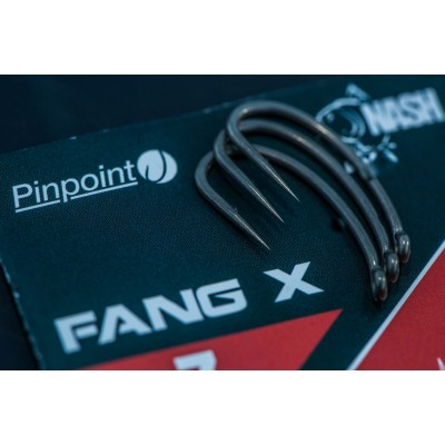 Nash Fang X Pinpoint Haken