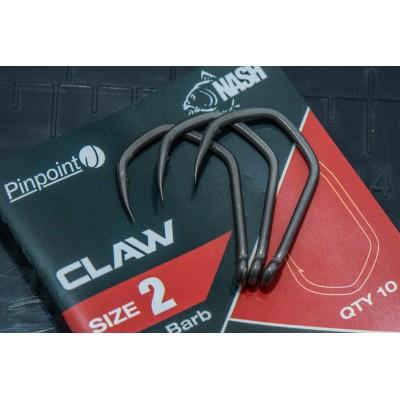 Nash Claw Pinpoint Haken